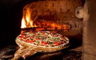 Comida Italiana com 10% de Desconto ao Jantar em Torres Vedras!