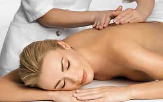 Massagem Tui Na de 60 min por apenas 40€, no Lumiar!