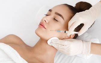 Preenchimento de Rugas com Botox por 129€ no Saldanha!