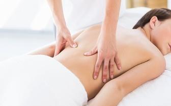 Massagem de Relaxamento de 60min ao Corpo Inteiro por 19€ em Arroios!