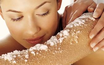 Massagem de Relaxamento ao corpo inteiro com Esfoliação e Hidratação de pele, por apenas 15€!