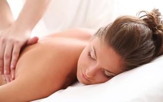Massagem de Relaxamento Corpo Inteiro 60 min. por 19€ em Braga!