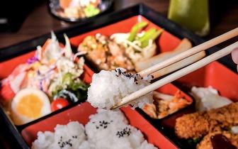 All You Can Eat de Comida Japonesa e Chinesa ao Almoço por 9€ em Benfica!