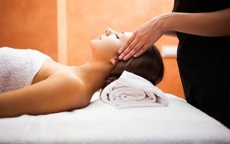 Massagem Craniofacial por 15€ em Loures!