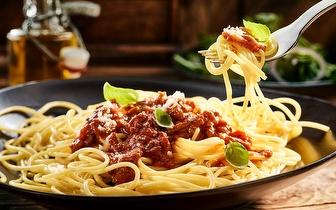 Pizzas e Comida Italiana com 30% de Desconto em Toda a Fatura ao Jantar em Carnaxide!