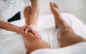 3 Massagens Anticelulíticas por 29€ na Amadora!