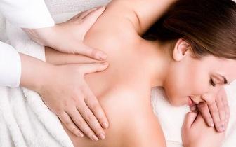 1 Sessão de Terapia Tui Na de Medicina Tradicional Chinesa (Massagem), por apenas 17€!