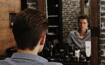 Barbearia Premium: Corte de Cabelo Masculino por 10€ em Cascais!