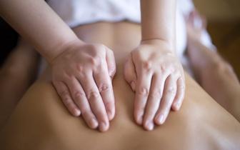 Sessão de Relaxamento Terapêutico + Termoterapia por 21€ em Linda-a-Velha!