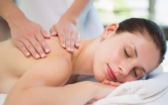 Massagem de Relaxamento Localizada por 12€ na Amadora!