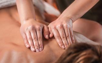 Massagem Terapêutica de 60min por 15€ na Póvoa de Santa Iria!