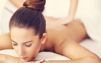 Massagem de Relaxamento de 50min ao Corpo Inteiro com Aromaterapia + Ritual de Chá por 19€ em Cascais!
