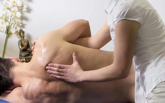 Massagem Terapêutica + Acolhimento em Aromaterapia por 22€ em Odivelas!