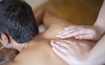 Corte de Cabelo Masculino + Barba + Massagem de Relaxamento por 25€ na Alameda!