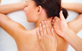 Vem fazer uma Massagem Tui Na por apenas 25€!