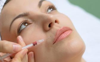 Botox Não Invasivo Rosto e Corpo por apenas 20€!