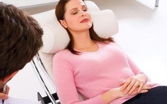 Hipnose Clínica com Terapeuta com 71% de Desconto!