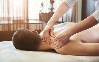Massagem de Relaxamento ao Corpo Inteiro por 19€ na Alameda!