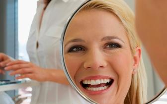 Branqueamento Dentário a Laser por apenas 79€ em vez de 750€