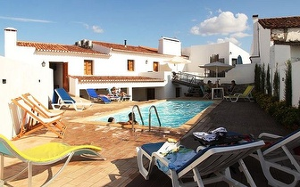 Descanse no Campo: 2 Noites de Alojamento para 2 pessoas por 80€ no Alqueva!