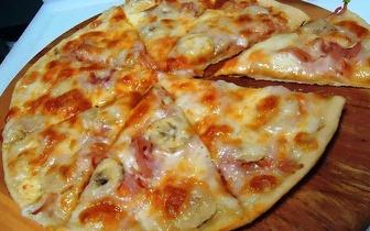 Rodízio de Pizza por apenas 5€ por pessoa, em Coimbra!