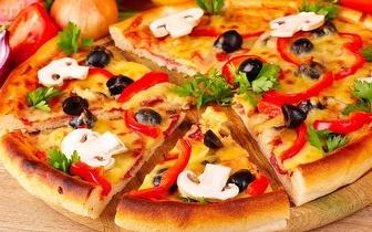 Comida Italiana e Indiana com 30% de desconto em Fatura ao Jantar em Oeiras!