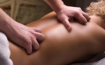 Ritual Massagem Sabai Sabai, por apenas 30€