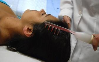 1 Tratamento Capilar de Alta Frequência + 1 Consulta de Diagnóstico