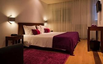 2 Noites no Belém Hotel em Pombal em quarto duplo com pequeno-almoço buffet incluído por apenas 55€!