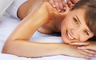 Venha fazer uma massagem no spa do Hotel Vila Galé a metade do preço!