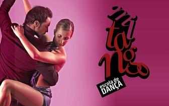 Venha  Dançar: 40% nas Modalidades e Oferta do Seguro!