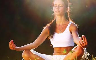 4 Sessões de Relaxamento e Meditação por 15€ no Campo Pequeno!
