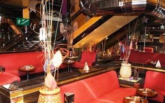 Jantar e Erotismo no Passerelle Strip Club por apenas 19€!