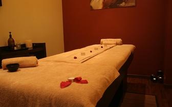 Venha fazer uma massagem de relaxamento no corpo inteiro!