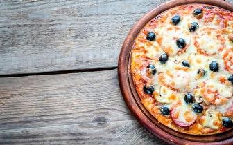2 Pizzas pelo preço de uma!