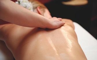 Massagem de Relaxamento Localizada de 45min por apenas 10€, em Carnaxide!