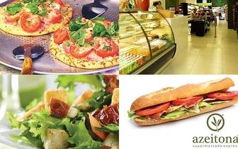 Lanche, snack ou almoço… Escolha duas opções e pague apenas uma!