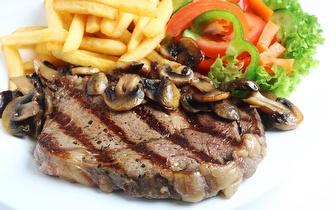 Comida Tradicional com 30% de desconto em fatura na Avenida da Liberdade ao Almoço!