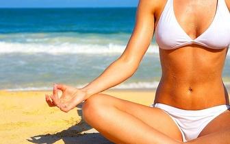 Aromoterapia + Termolipolise + Hidrolinfa: Liberte as toxinas do seu corpo por apenas 7€!
