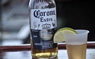 Corona + Shot tequila, apenas 2€!