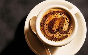 Uma hora de internet + café por apenas 2€!