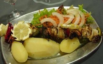 Venha saborear o nosso Peixe Fresco ao Almoço: Menu apenas 9€ por pessoa!