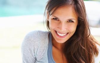 Limpeza Dentária + Check up Oral por apenas 15€ em Leiria!