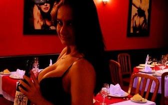 Menu erótico picante e sensual! Venha passar um bom momento à mesa…