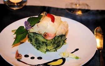 Jantar Romântico para 2 pessoas no Cais de Gaia, apenas 17€!
