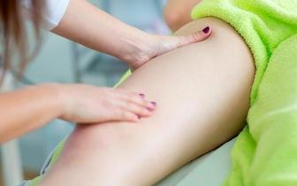 Massagem Anticelulite de 60min por 20€, em Lisboa!