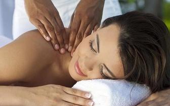 Massagens Terapêuticas por apenas 9€