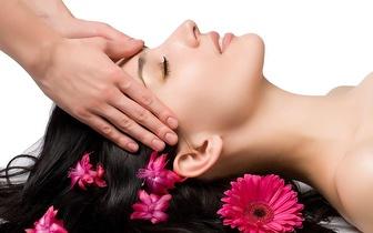 Venha relaxar com uma massagem na cabeça: Shiatsu capilar + Consulta de avaliação, apenas 14€!