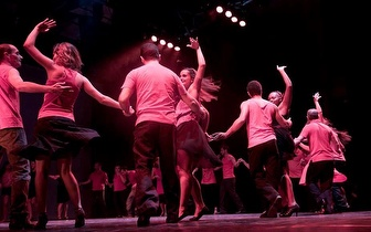 Pack de 15 aulas de dança, por apenas 49€