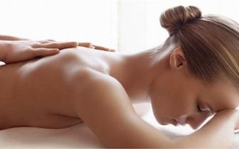 Massagem à La Carte por apenas 15€!